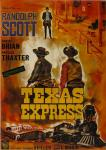 CineFaniac - La furie du Texas / Texas Express (Fort Worth) 1951