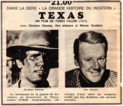 Western Movies - Texas (Il Prezzo del Potere) 1969 - Documents et Affiches