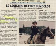 Western Movies - Le Solitaire de Fort Humboldt (Breakheart Pass) 1976 - Documents et Affiches