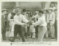 Western Movies - La maitresse de fer (The Iron Mistress) 1952 - Documents et Affiches