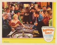 Western Movies - Ville Sans loi (Barbary Coast / Port of Wickedness) 1935 - Documents et Affiches