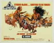 Western Movies - El Condor (El Condor) 1970 - Documents et Affiches