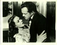 Western Movies - Le Sang de la Terre (Tap Roots) 1948 - Documents et Affiches