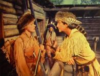 Western Movies - L'Aventure fantastique (Many rivers to cross) 1954 - Documents et Affiches