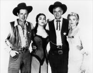 Western Movies - Le Train sifflera trois fois (High Noon) 1952 - Documents et Affiches