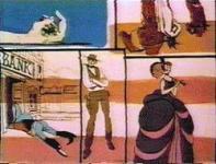 Western Movies - Les Mystères de l'Ouest (The Wild Wild West) 1965 - Documents et Affiches