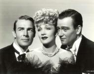 Western Movies - Les Écumeurs (The Spoilers) 1942 - Documents et Affiches