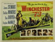 Western Movies - Winchester'73 (Winchester'73) 1950 - Documents et Affiches