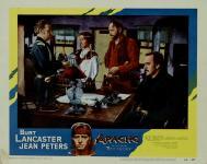 Western Movies - Bronco Apache (Apache) 1954 - Documents et Affiches