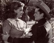 Western Movies - Indian Agent 1948 - Documents et Affiches