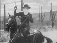 Western Movies - The Mysterious Rider / Mark of the Avenger 1938 - Documents et Affiches