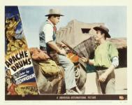 Western Movies - Quand les tambours s'arrêteront (Apache Drums) 1951 - Documents et Affiches