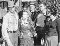 Western Movies - Le courrier du désert (Whiplash) 1960 - Documents et Affiches