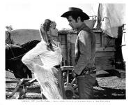 Western Movies - Sans foi ni loi (Incident at Phantom Hill) 1965 - Documents et Affiches