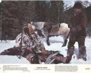 Western Movies - Chasse à mort (Death hunt) 1980 - Documents et Affiches