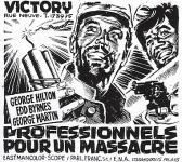 Western Movies - Professionnels pour un massacre (Professionisti per un massacro) 1967 - Documents et Affiches