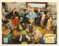 Western Movies - The New Frontier 1935 - Documents et Affiches