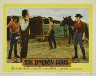 Western Movies - Les Filles Dalton (The Dalton Girls) 1957 - Documents et Affiches
