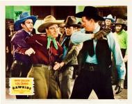 Western Movies - Guerre au ranch (Rawhide) 1938 - Documents et Affiches