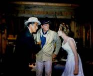 Western Movies - Le Grand Sam (North to Alaska) 1960 - Documents et Affiches
