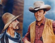 Western Movies - Police des plaines (Gunsmoke) 1955 - Documents et Affiches