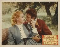 Western Movies - King of the Bandits 1947 - Documents et Affiches