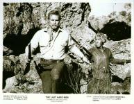 Western Movies - La Loi de la haine (The Last hard men) 1976 - Documents et Affiches