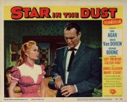 Western Movies - La Corde est prête (Star in the Dust / Law Man) 1956 - Documents et Affiches