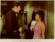 Western Movies - La Taverne du Cheval Rouge (Frontier Gal) 1945 - Documents et Affiches