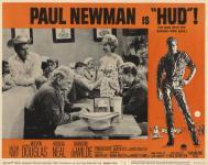 Western Movies - Le plus sauvage d'entre tous (Hud) 1963 - Documents et Affiches