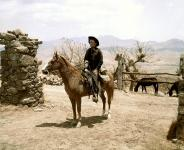Western Movies - El Perdido (The Last Sunset) 1961 - Documents et Affiches