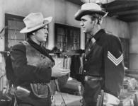 Western Movies - Le Sentier de l'enfer (Warpath) 1951 - Documents et Affiches