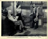 Western Movies - Les Massacreurs du Kansas (The Stranger Wore a Gun) 1953 - Documents et Affiches