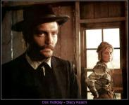 Western Movies - Doc Holliday (Doc) 1971 - Documents et Affiches