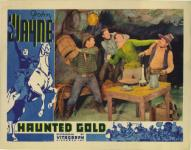 Western Movies - Le Fantôme de la mine / Le Fantôme (Haunted gold) 1932 - Documents et Affiches
