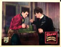 Western Movies - The Lawless Nineties 1936 - Documents et Affiches