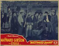 Western Movies - Vers L'Ouest (Westward Bound) 1944 - Documents et Affiches