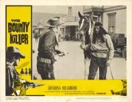 Western Movies - Chasseur de primes (The Bounty Killer) 1965 - Documents et Affiches