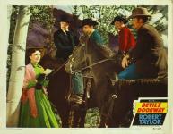 Western Movies - La Porte du Diable (Devil's Doorway) 1950 - Documents et Affiches