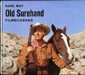 Western Movies - Frontière ardente (Old Surehand) 1965 - Documents et Affiches