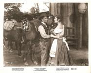 Western Movies - L'Heure de la vengeance (The Raiders / Riders of the Vengeance) 1952 - Documents et Affiches
