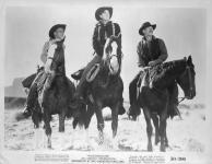 Western Movies - Le Convoi des braves (Wagon Master) 1950 - Documents et Affiches