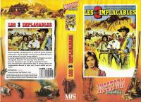 - Les 3 implacables (El sabor de la venganza) 1963