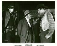 Western Movies - La Ville d'argent / Terreur à Silver City (Silver City) 1951 - Documents et Affiches