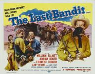 Western Movies - Le Dernier bandit (The Last Bandit) 1949 - Documents et Affiches
