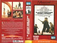 Western Movies - Il était une fois dans l'Ouest (C'era una volta il West) 1968 - Documents et Affiches