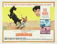 Western Movies - Smoky 1966 - Documents et Affiches