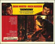 Western Movies - Duel dans la poussière (Showdown) 1972 - Documents et Affiches