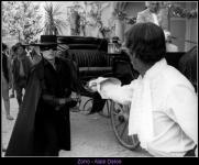 Western Movies - Zorro (Zorro) 1975 - Documents et Affiches