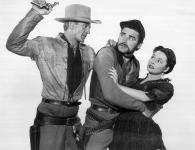 Western Movies - Dallas, ville frontière (Dallas) 1950 - Documents et Affiches